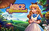 Алиса В Стране Чудес – играть на реальные деньги онлайн