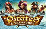 Сокровища Пиратов – играть на реальные деньги онлайн