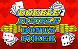 Дабл Дабл Бонус Покер