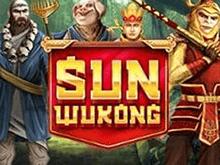 Царь Обезьян - игровой автомат на легальном сайте Вулкан